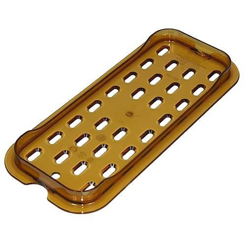 RMA - Drain Tray For 1/3 Size Pan (Hot) - 120P-AMBR