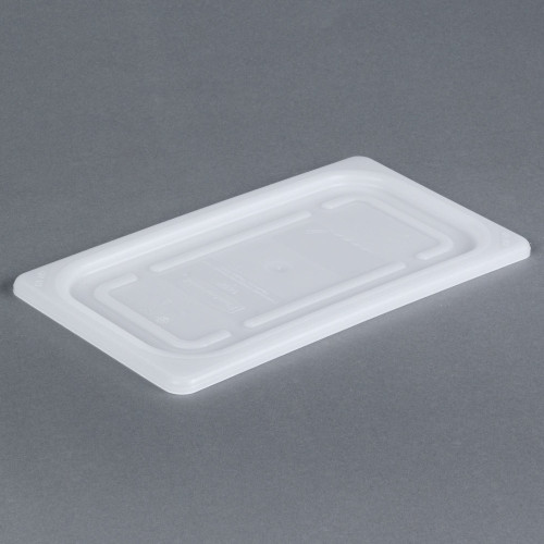 Rubbermaid - White Soft Sealing  Lid (1/6 Size) - 143P