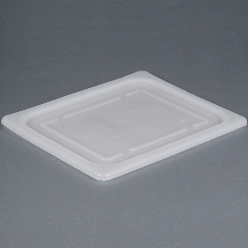 Rubbermaid - 1/2 Size Sealing Lid (Cold) - 146P