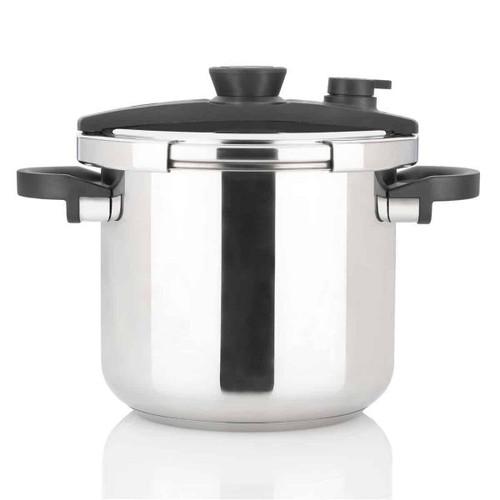 Zavor - 12.7 Qt EZLock Stainless Steel Pressure Cooker / Canner