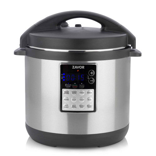Zavor - 6 Qt Lux Edge Multi-Cooker