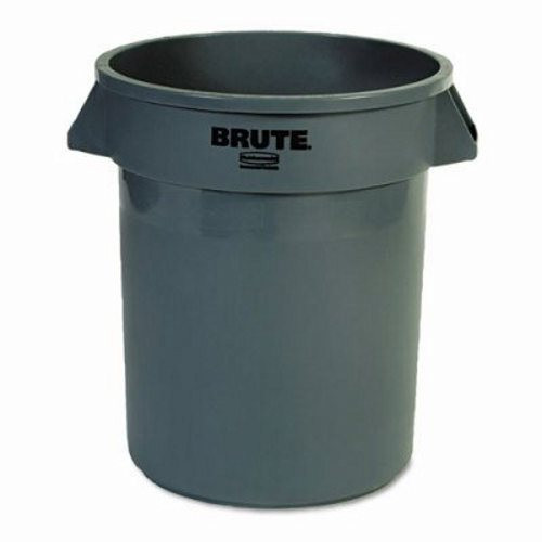 Rubbermaid - Grey Brute Container 20 Gallon - 2620-GRY
