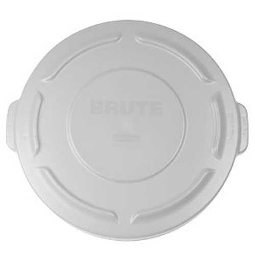 Rubbermaid - White Lid For #2632 - 2631-WHT