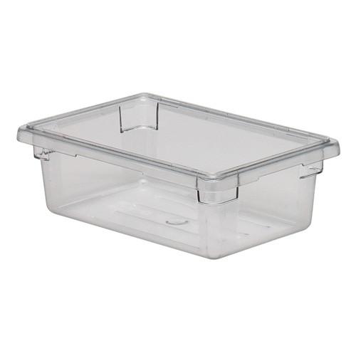 Rubbermaid - Carb-X Food/Tote Box 3.5 Gal - 3309