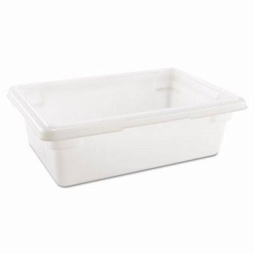 Rubbermaid - Tote Box Dur-X Food 3.5 Gal - 3509