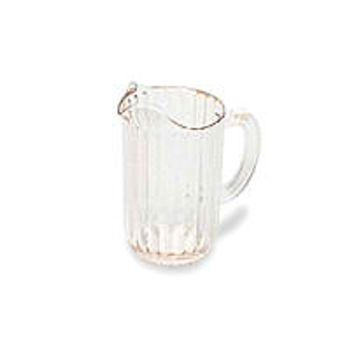 Rubbermaid - 48 Oz. Clear Pitcher - 3335