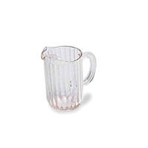Rubbermaid - 32 Oz. Clear Pitcher - 3336