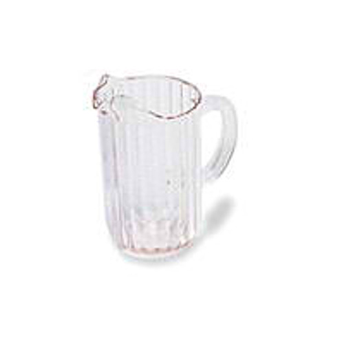 Rubbermaid - 54 Oz. Clear Pitcher - 3337