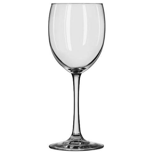 Libbey Glass - Vina White Wine 12oz - 7502