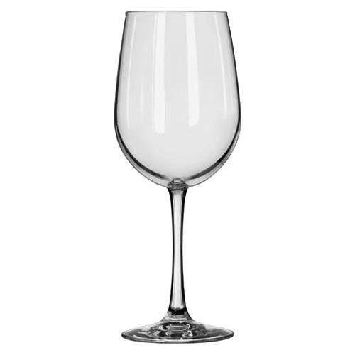 Libbey Glass - Vina Tall Wine 18.5oz - 7504