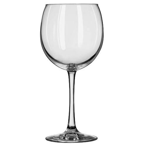 Libbey Glass - Vina Balloon Wine 18.25oz - 7505