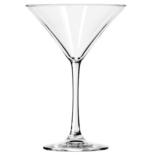 Libbey Glass - Vina Martina 8oz - 7512