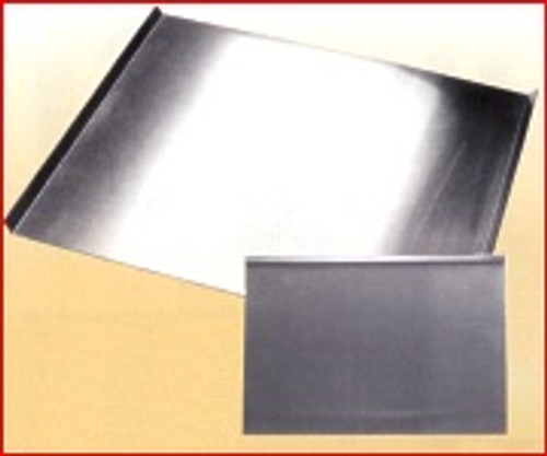 "Crown - 15"" x 16"" Aluminum Baking Sheet - 1850"