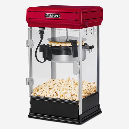 Cuisinart - Theatre Style Popcorn Maker 4oz.