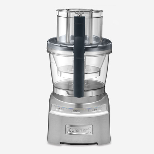 Cuisinart - Elite Collection 12 Cup Die Cast Food Processor