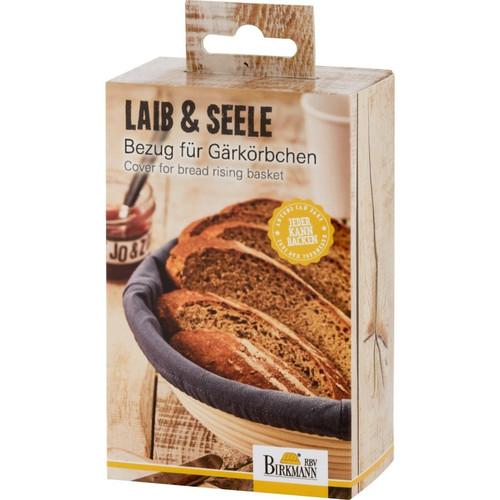 Birkmann - Banneton Round Bread Basket Liner