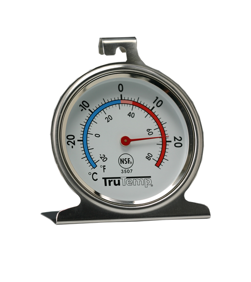 Taylor - Refrigerator Dial Thermometer - 350744