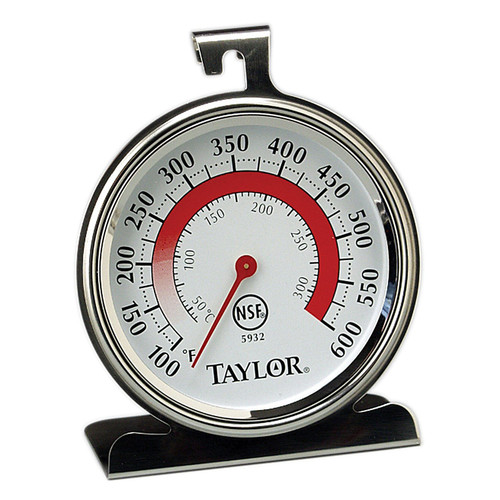 Taylor - Large Dial Oven Thermometer - 5932