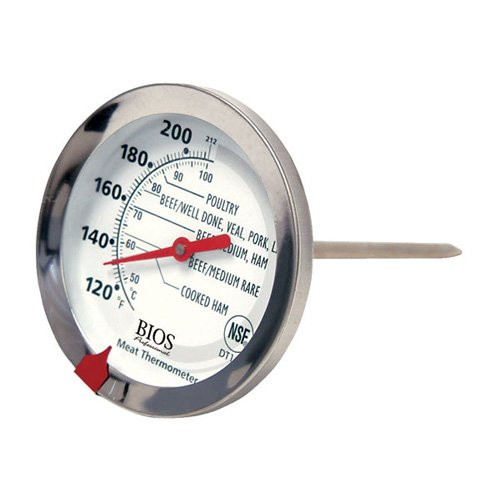 BIOS - Meat & Poultry Dial Thermometer - DT159