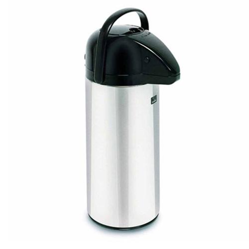 BUNN® Push-Button Airpot, 2.2L - 28696.6000