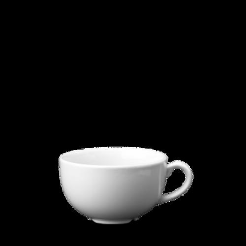 Churchill - Café 16 oz White Cappuccino Cup - 6/Case