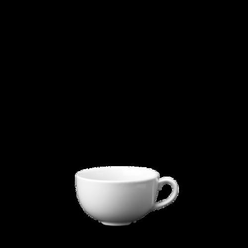 Churchill - Café 8 oz White Cappuccino Cup - 24/Case