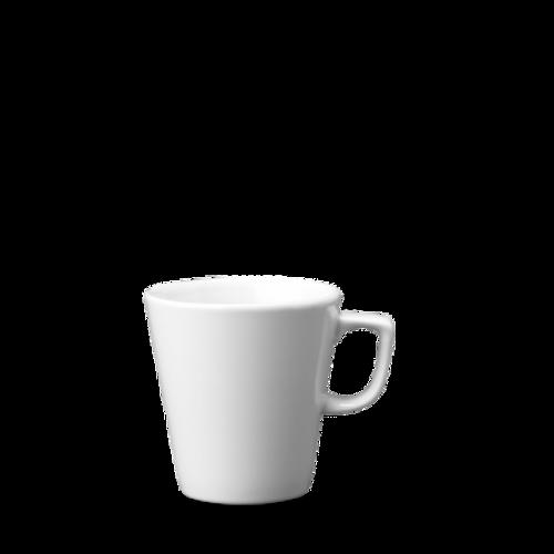 Churchill - Latte 16 oz White Latte Mug  - 24/Case