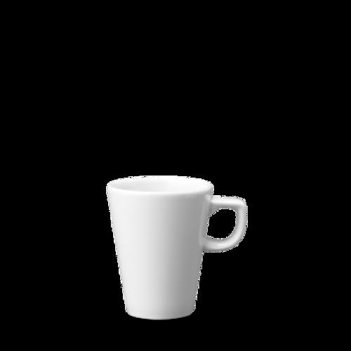 Churchill - Latte 12 oz White Latte Mug - 12/Case
