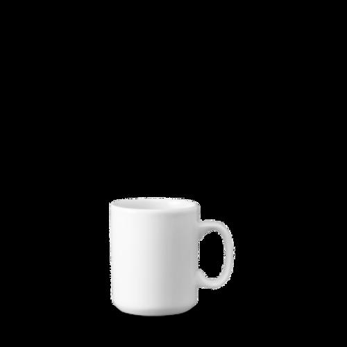 Churchill - Windsor 10 oz White Holloware Mug - 36/Case