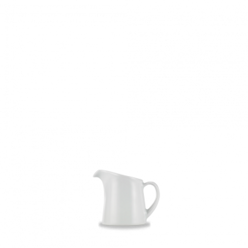 Churchill - Art De Cuisine 2 oz White Jug - 4/Case
