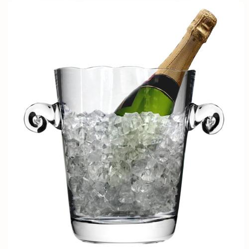 Danesco - Natural Living Glass Wine Cooler