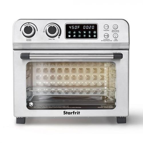 StarFrit - Air Fryer Toaster Oven