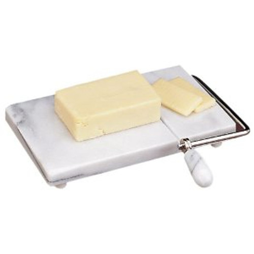 Fox Run - Marble Cheese Slicer - 3841