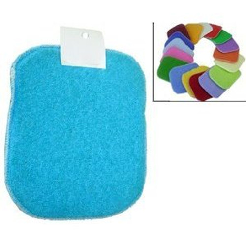 World's Best Pot Scrubber (Foam) - ITEMVB
