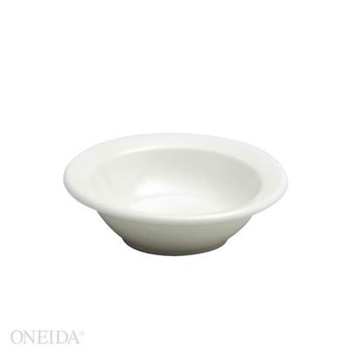 World Tableware - 4.5oz Bright White Fruit Bowl - 840310020