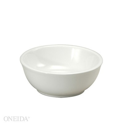 World Tableware - Bright White Oatmeal Bowl 10 Oz. - 840350035