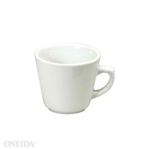 Rego - Bright White Coffee Cup 7oz - R4130000510