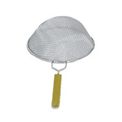 "Browne - 8"" Double Mesh Strainer - 574128"