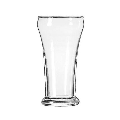 Libbey Glass - Pilsner Bulge Top 7.25oz - 15