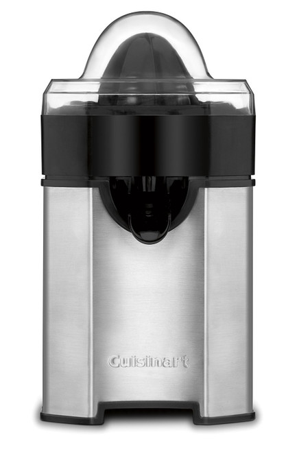 Cuisinart - Brushed Stainless Citrus Juicer - CCJ500C