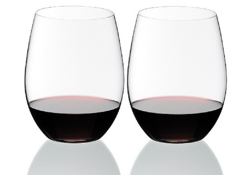 Riedel O Series -  Cabernet/Merlot Glass, Twin Pack - 4140