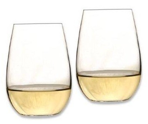 Riedel O Series - Riesling/Sauvignon Blanc Glass (2 Pack)