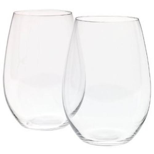 Riedel O Series - Shiraz / Syrah Glass, Twin Pack