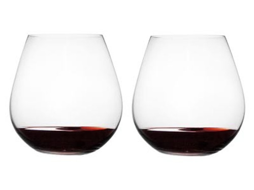 Riedel O Series - Pinot/Nebbiolo Glass, Twin Pack - 4147