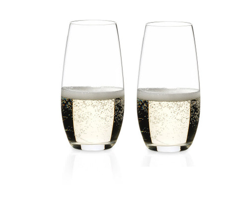 Riedel O Series -  Champagne Twin Pack - 0414/28