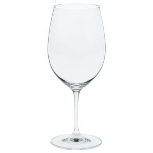 Riedel Vinum - Cabernet Sauvignon / Merlot (Bordeaux) Glass (2 Pack)