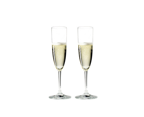 Riedel Vinum - Champagne Glass - 6416/08 (2 Pack)