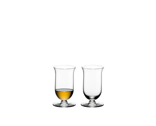 Riedel Vinum - Single Malt Whiskey Glass - 6416/80 (2 Pack)