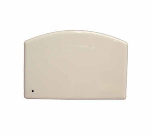 Winco - Plastic White Bowl Scraper - PDS5