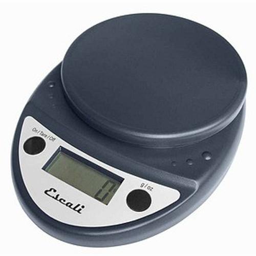 Escali Primo - Digital Scale 11lbs/5kg - P115CH
